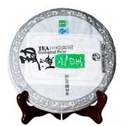 Чжи Син эко шен пуэр 2011 г. 357 гр.