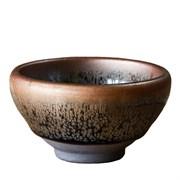 пиала #4, глина, Цзяньчжэнь, 50 мл
