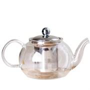 чайник #4, стекло, 800 мл