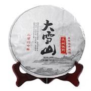 Дасюэшань Гу Шу Шен, 357 гр, 2017 г.