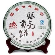 Сью Бай Хао Шен Пуэр, 357 гр, 2015 г.