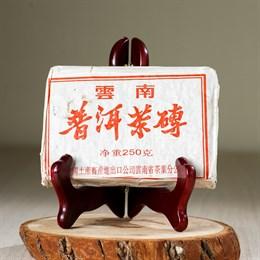 Сягуань Шен Пуэр 1992 г. (Тайваньское хранение) 250 гр. - фото 4792