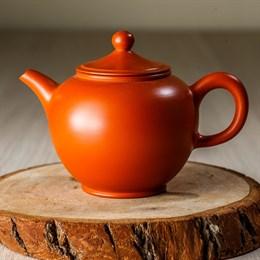 чайник #7, глина, Тайвань, 220 мл - фото 4832