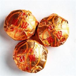Шу пуэр с мандарином - фото 4914