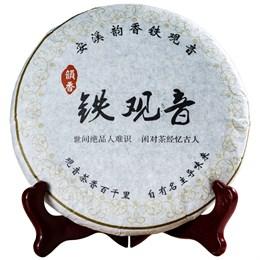 Те Гуаньинь Юнь Сян 2012 г. 357 гр. - фото 5563