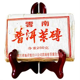 Сягуань Шен Пуэр 1992 г. (Тайваньское хранение) 250 гр. - фото 5637