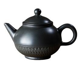 чайник #9, глина, Тайвань, 200 мл - фото 5669