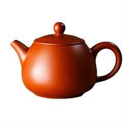 чайник #13, глина, Тайвань, 220 мл - фото 5672