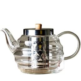 чайник #2, стекло, 1000 мл - фото 5742