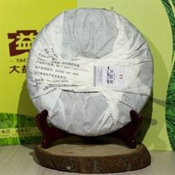 Шен Пуэр в подарочной коробке, Да И, 2015 г, 357 гр - фото 5762
