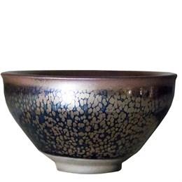 пиала #4, глина, Цзяньчжэнь, 100 мл - фото 5806