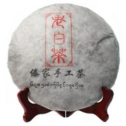 Иу Лао Бай Ча, 357 гр. - фото 6166