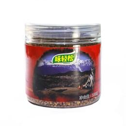 Тёмный гречишный чай (Ку Цяо) Премиум - фото 6174