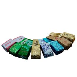 Тайваньский органический улун, рассыпной в вакуумной упаковке, 150 гр - фото 6236