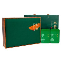 Подарочный набор Премиум: 2 чая - фото 6325