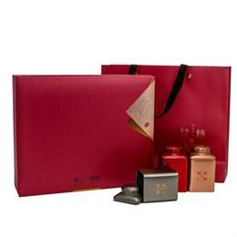 Подарочный набор Премиум: 6 видов чая - фото 6329