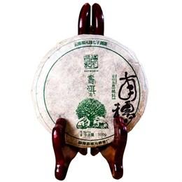 Булан Шань Гу Шу шен (Фу Юань Чан, 2013 г) 100 гр - фото 6566