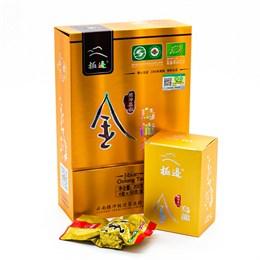 Золотой улун, подарочная упаковка - фото 6992