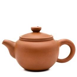 """чайник """"Инь-Ян"""", глина, 200 мл - фото 7085"""