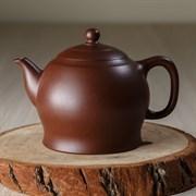 чайник #10, глина, Тайвань, 220 мл