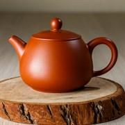 чайник #13, глина, Тайвань, 220 мл