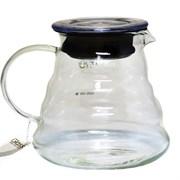 чайник сервировочный, стекло