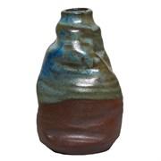 чайная ваза ручной работы, двухцветная, Тайвань
