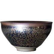 пиала Цзяньчжэнь (Тяньму), глина, 100 мл