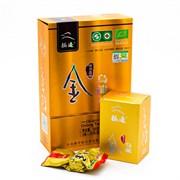 Золотой улун, подарочная упаковка